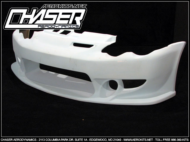 Type 354 Front Bumper | DC5 - Click Image to Close