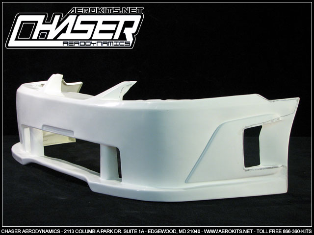 Revolution 2 Front Bumper - Click Image to Close