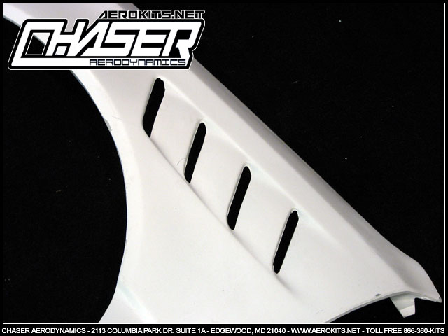 Z-3 Front Fenders - Click Image to Close