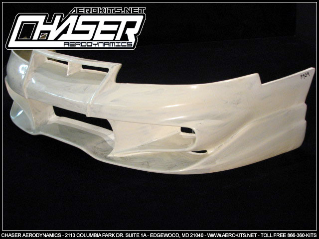 VA3 Front Bumper - Click Image to Close