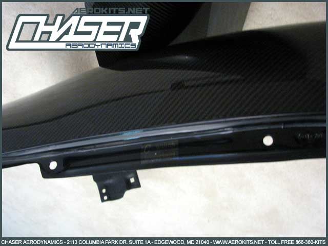 OEM Front Fenders | D53 - Click Image to Close