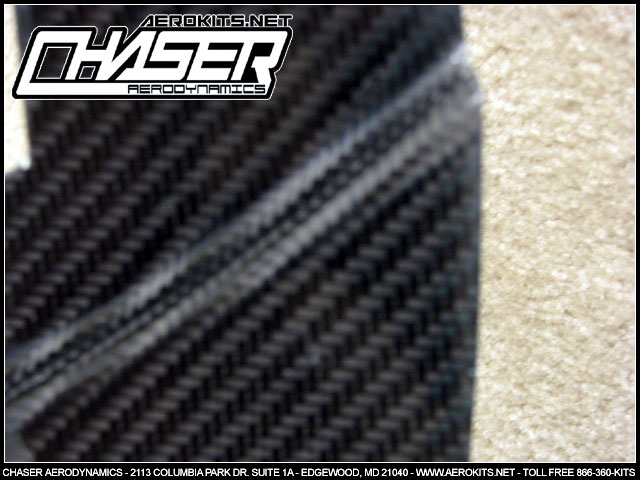 OEM Carbon Fiber Hatch | 3DR - Click Image to Close