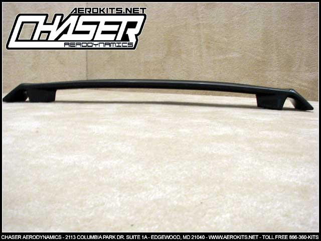 NIS S14 Carbon Fiber Wing | 2DR - Click Image to Close