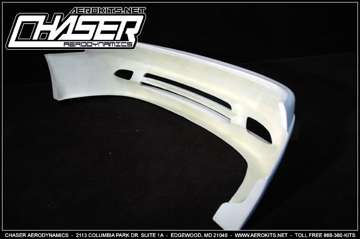 Instant G Front Bumper - Click Image to Close