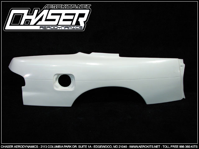 BN Blister Style Body Kit | 2DR | JDM S13 - Click Image to Close
