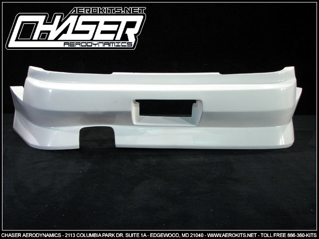 BN Blister Style Wide Body Kit | S15 - Click Image to Close